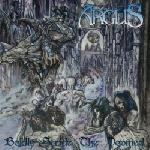 Argus - Boldly Stride The Doomed, CD