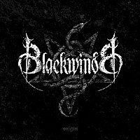 Blackwinds - Origin, CD