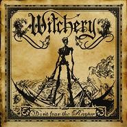 Witchery - Don't Fear The Reaper, CD