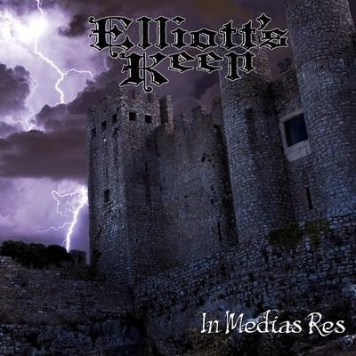 Elliott's Keep - In Medias Res, CD
