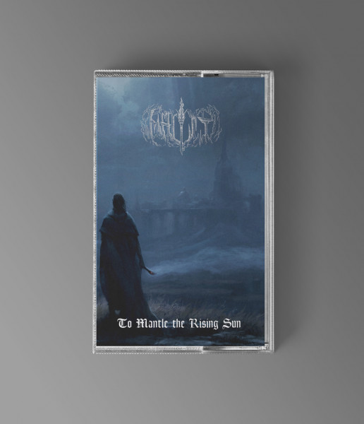 Malist - To Mantle the Rising Sun, TAPE