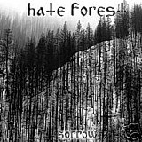 Hate Forest - Sorrow, DigiCD