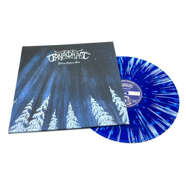 Örnatorpet - Fjällets Gyllene Slott [blue/white splatter - 200], LP