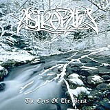 Astrofaes - The Eyes Of The Beast, CD