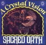 Sacred Oath - A Crystal Vision, DigiCD