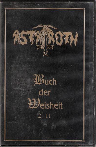 Astaroth - Buch Der Weisheit 2, 11, VHS