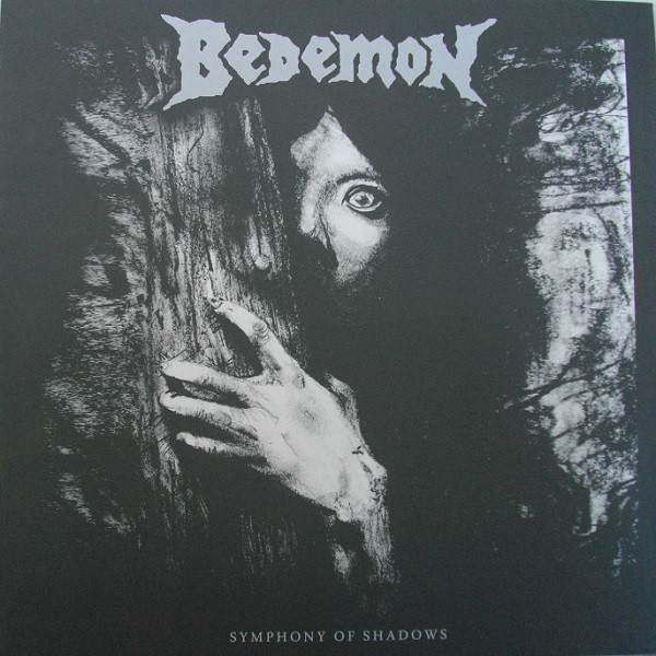 Bedemon - Symphony of Shadows [silver - 350], 2LP