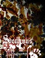 Svedhous - From Despair To Suicide, A5-CD