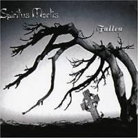 Spiritus Mortis - Fallen, DigiCD