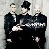 Oomph - Truth Or Dare, CD