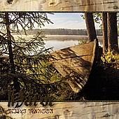 Häive - Mieli Maassa, CD