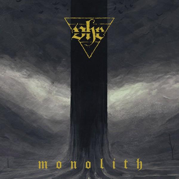 Verheerer - Monolith, DigiCD