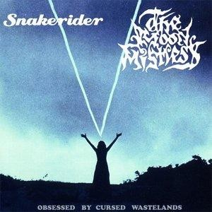 The Moon Mistress/Snakerider - Obsessed By Cursed Wastelands, CD