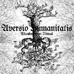 Aversio Humanitatis - Abandonment Ritual, CD