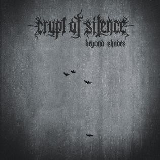 Crypt Of Silence – Beyond Shades, CD