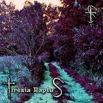 Tiresia Raptus - s/t, CD