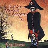 The Shadow Dancers - Equilibrio, CD
