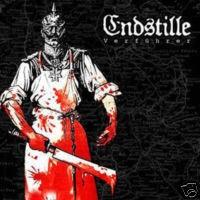 Endstille - Verführer, SC-CD