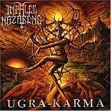 Impaled Nazarene - Ugra Karma, CD