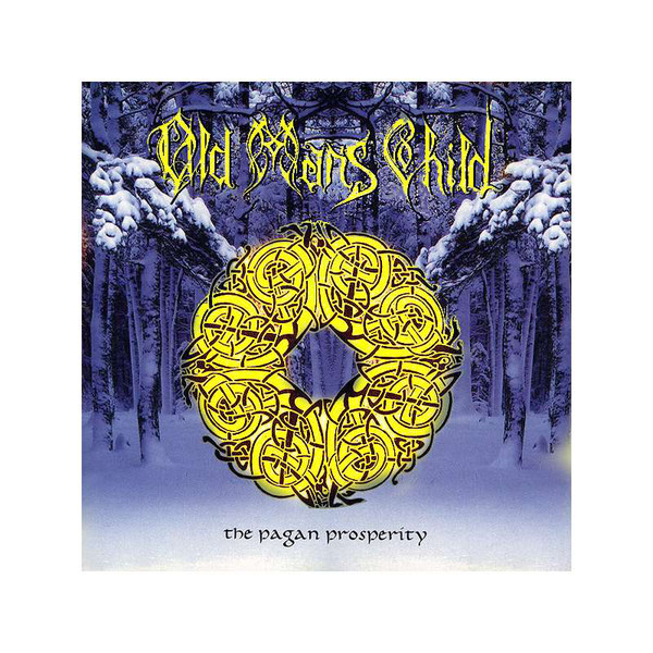 Old Man's Child - The Pagan Prosperity, CD