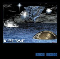 K-Octave - Outer Limits, CD