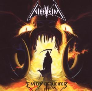 Nifelheim - Envoy Of Lucifer, CD