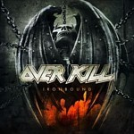 Overkill (USA) - Ironbound, CD