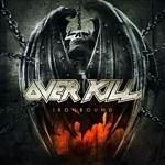 Overkill (USA) - Ironbound, CD