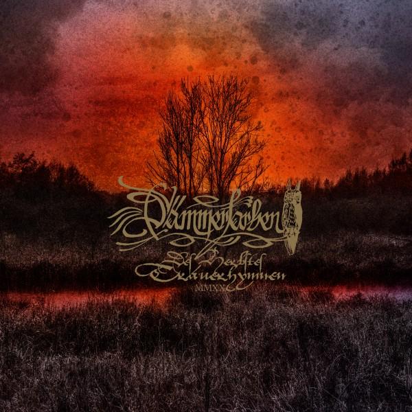 Dämmerfarben - Des Herbstes Trauerhymnen MMXX, DigiCD