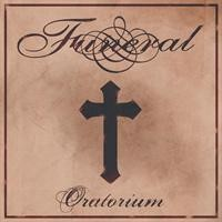 Funeral (Nor) - Oratorium, CD