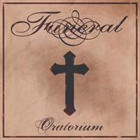 Funeral (Nor) - Oratorium, 2LP