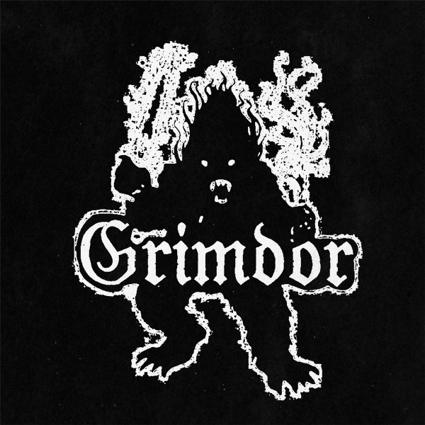 Grimdor - The Shadow Of The Past, CD