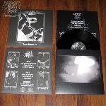 Total Hate - Necare Humanum Est, LP