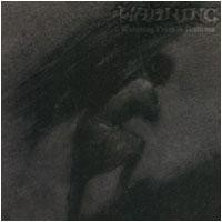 Warning (UK) - Watching From A Distance [grey/black splatter - 100], 2LP