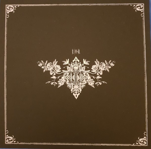 Il'Ithil ‎– On This Day We Were Reborn In A Shroud Of Light And Shadow, LP
