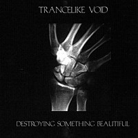 Trancelike Void - Destroying Something Beautiful, CD