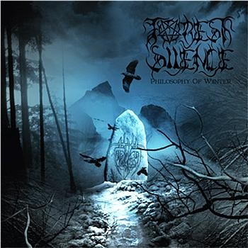 Forest Silence - Philosophy Of Winter, CD