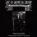 Xibalba - Ancients, CD