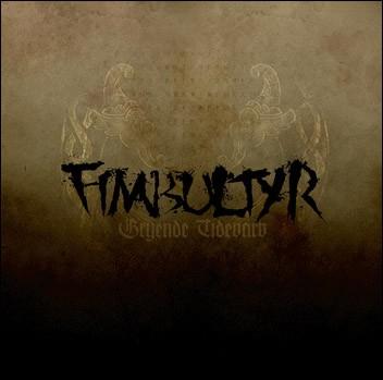Fimbultyr - Gryende Tidevarv, CD
