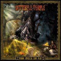 Butterfly Temple - Tropoyu Krovi Po Vole Roda, CD