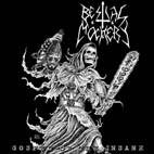 Bestial Mockery - Gospel Of The Insane, CD