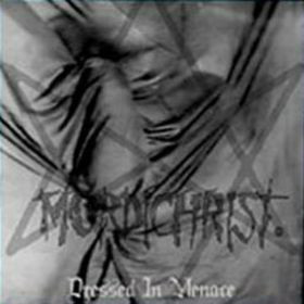 "Mordichrist - Dressed In Menace, 7"""