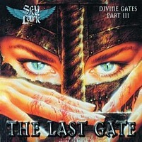 Skylark - Divine Gates Part III: The Last Gate, CD