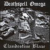 Deathspell Omega/Clandestine Blaze - Split, CD