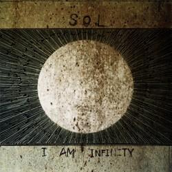 Sol - I Am Infinity, DigiCD