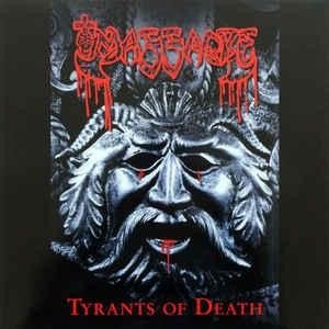 Massacre - Tyrants Of Death, LP