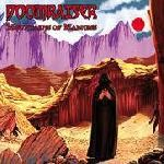 Doomraiser - Mountains Of Madness [silver - 130], LP