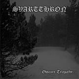 Svartthron - Obscure Telepathy, CD