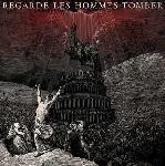 Regarde Les Hommes Tomber - s/t, CD