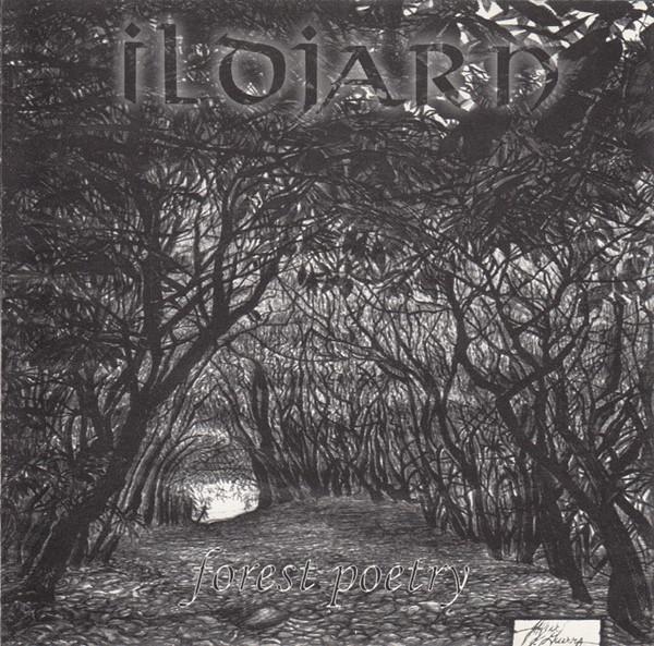 Ildjarn - Forest Poetry, CD